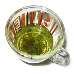 perder-peso-con-té-verde