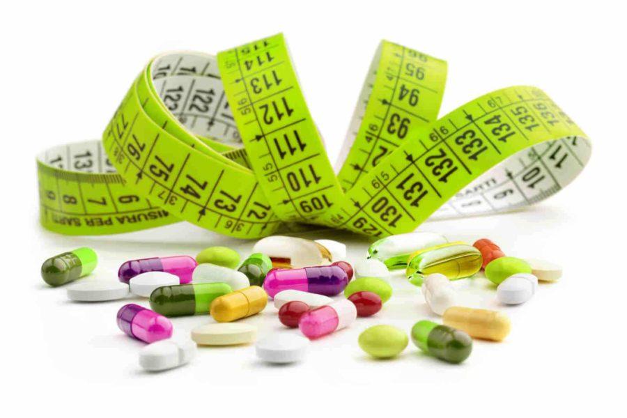 pastillas para bajar de peso com