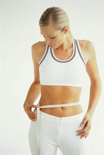 Evaluacion perdida de peso